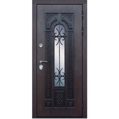 Входная дверь Агат