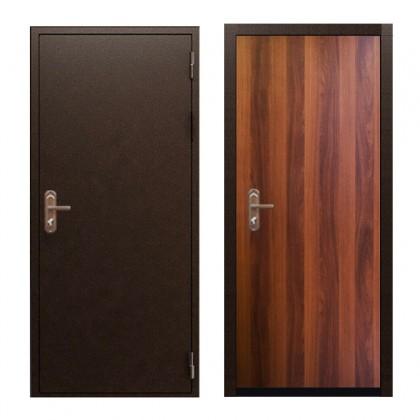 Входная дверь Эконом Итальянский орех