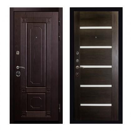 Входная дверь Рим Версаль (Венге)