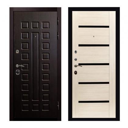 Входная дверь Гранит 3К Термо