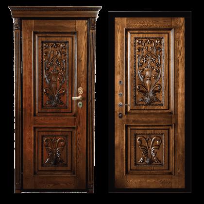 Входная дверь Сафия