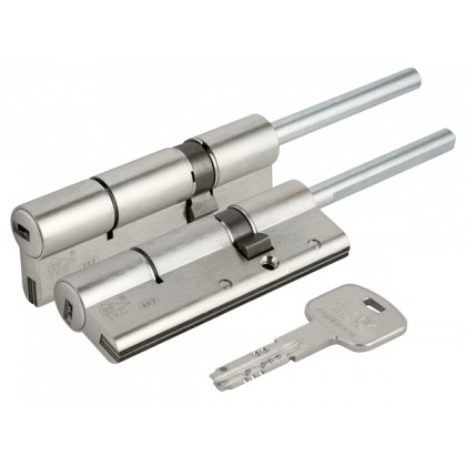 Cisa AP3 OH3S7-90.12 (80 мм/45+10+25), никель