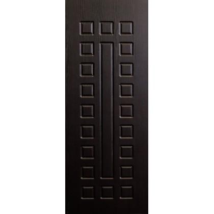 Входная дверь Шоколадка