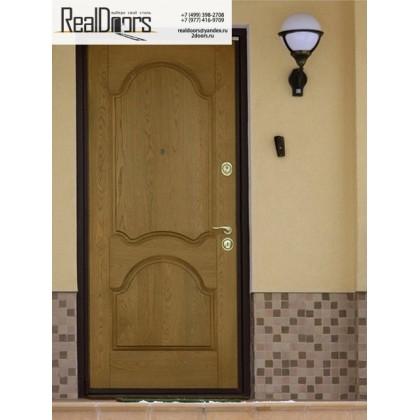 Входная дверь на заказ №35