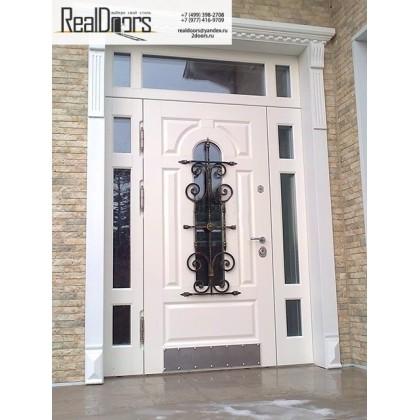 Входная дверь на заказ №31