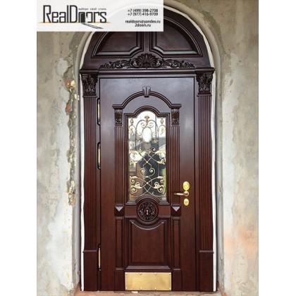 Входная дверь на заказ 29