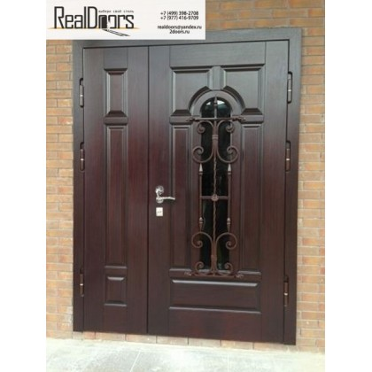 Входная дверь на заказ №2