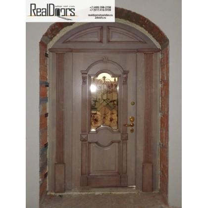 Входная дверь на заказ №5