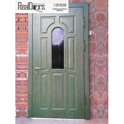 Входная дверь на заказ №6