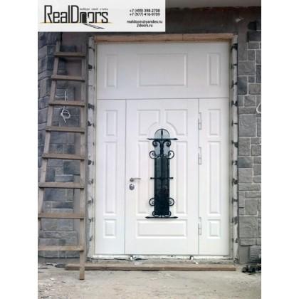 Входная дверь на заказ №7