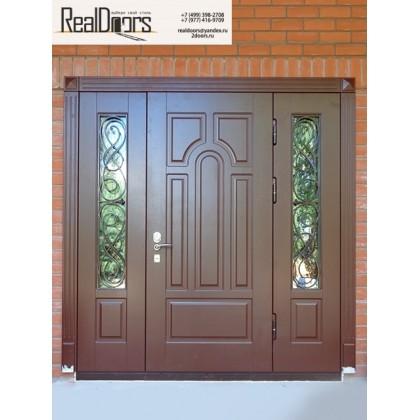 Входная дверь на заказ №9