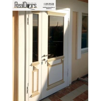 Входная дверь на заказ №32