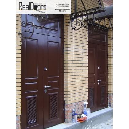 Входная дверь на заказ 13
