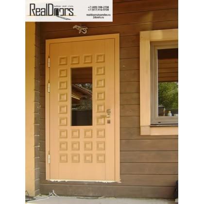 Входная дверь на заказ №8