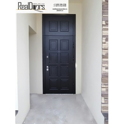 Входная дверь на заказ №33