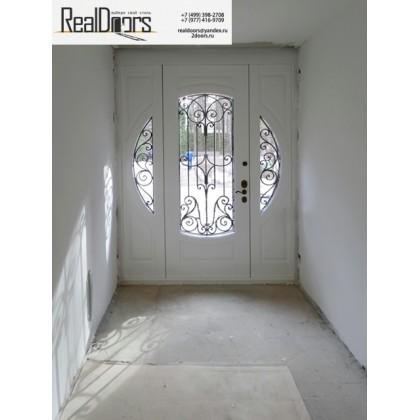 Входная дверь на заказ 27