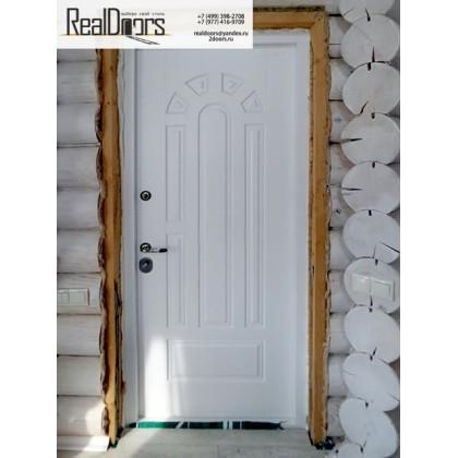 Входная дверь на заказ
