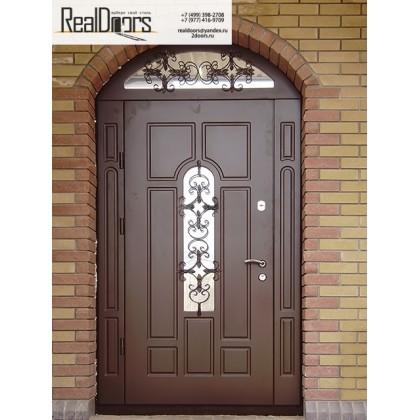 Входная дверь на заказ 20